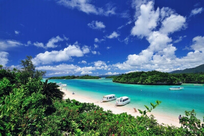 Explore Yaeyama island